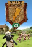 In addition to the game  for iPhone, iPad or iPod, you can also download Shaun the Sheep - Fleece Lightning for free