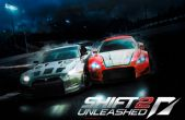 In addition to the game Asphalt 4: Elite Racing for iPhone, iPad or iPod, you can also download Need for Speed SHIFT 2 Unleashed (World) for free