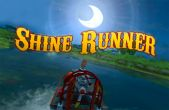 In addition to the game Trenches 2 for iPhone, iPad or iPod, you can also download Shine Runner for free