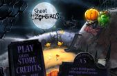 In addition to the game Funny farm for iPhone, iPad or iPod, you can also download Shoot The Zombirds for free