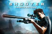 In addition to the game The Sims 3 for iPhone, iPad or iPod, you can also download SHOOTER: THE OFFICIAL MOVIE GAME for free