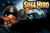 In addition to the game Giant Boulder of Death for iPhone, iPad or iPod, you can also download Siege Hero for free