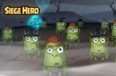 In addition to the game Birzzle Pandora HD for iPhone, iPad or iPod, you can also download Siege Hero Wizards for free