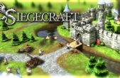 In addition to the game Space Station: Frontier for iPhone, iPad or iPod, you can also download Siegecraft for free