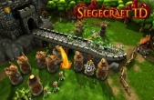 In addition to the game Infinity Blade for iPhone, iPad or iPod, you can also download Siegecraft TD for free