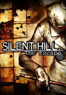 Download Silent Hill The Escape iPhone free game.