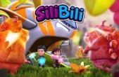 In addition to the game Injustice: Gods Among Us for iPhone, iPad or iPod, you can also download SiliBili HD for free