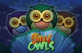 In addition to the game Poker With Bob for iPhone, iPad or iPod, you can also download Silly Owls for free