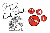 In addition to the game Planet Wars for iPhone, iPad or iPod, you can also download Simon's Cat in 'Cat Chat for free