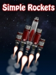 In addition to the game Plants vs. Zombies 2 for iPhone, iPad or iPod, you can also download Simple rockets for free