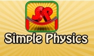 In addition to the game NFL Pro 2013 for iPhone, iPad or iPod, you can also download SimplePhysics for free