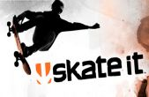 In addition to the game Fishing Kings for iPhone, iPad or iPod, you can also download Skate it for free