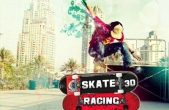 In addition to the game Avatar for iPhone, iPad or iPod, you can also download Skate Racing 3D (Free Racing games) for free