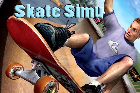 Download Skate simu iPhone free game.