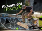 In addition to the game Guerrilla Bob for iPhone, iPad or iPod, you can also download Skateboard party 2 for free