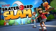 In addition to the game Chess Multiplayer for iPhone, iPad or iPod, you can also download Skateboard Slam for free