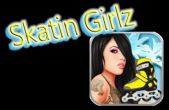 In addition to the game Nose Doctor! for iPhone, iPad or iPod, you can also download Skatin Girlz for free