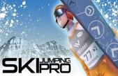 In addition to the game Frontline Commando: D-Day for iPhone, iPad or iPod, you can also download Ski Jumping Pro for free