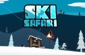 In addition to the game The Amazing Spider-Man for iPhone, iPad or iPod, you can also download Ski Safari for free