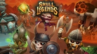 In addition to the game Infinity Blade 2 for iPhone, iPad or iPod, you can also download Skull Legends for free