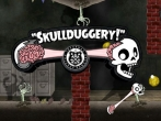 In addition to the game Bowling Game 3D for iPhone, iPad or iPod, you can also download Skullduggery! for free