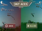 In addition to the game The Settlers for iPhone, iPad or iPod, you can also download Sky Aces 2 for free