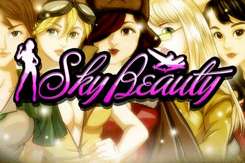 Download Sky beauty iPhone free game.