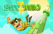In addition to the game Critter Ball for iPhone, iPad or iPod, you can also download Sky Hero for free