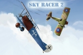 In addition to the game Bejeweled for iPhone, iPad or iPod, you can also download Sky Racer 2 for free