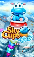 In addition to the game Birzzle for iPhone, iPad or iPod, you can also download Sky сups for free