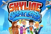 In addition to the game Castle Defense for iPhone, iPad or iPod, you can also download Skyline skaters for free