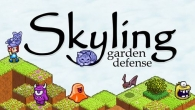 In addition to the game Road Warrior Multiplayer Racing for iPhone, iPad or iPod, you can also download Skyling: Garden defense for free