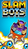 Download Slam bots iPhone free game.