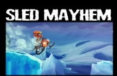 In addition to the game Manga Strip Poker for iPhone, iPad or iPod, you can also download Sled Mayhem for free