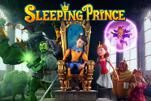 Download Sleeping prince iPhone free game.