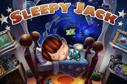 Download Sleepy Jack iPhone free game.