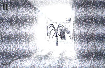 Screenshots of the SlenderMan! game for iPhone, iPad or iPod.