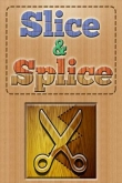 In addition to the game Asphalt 7: Heat for iPhone, iPad or iPod, you can also download Slice & Splice for free