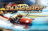 In addition to the game Bejeweled for iPhone, iPad or iPod, you can also download Slingshot Racing for free