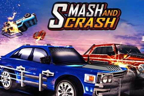 Download Smash and crash iPhone free game.