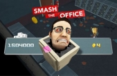 In addition to the game Call of Duty: Strike Team for iPhone, iPad or iPod, you can also download Smash the Office for free