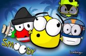 In addition to the game Armed Heroes Online for iPhone, iPad or iPod, you can also download Smoody for free