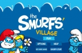 In addition to the game  for iPhone, iPad or iPod, you can also download Smurfs Village for free