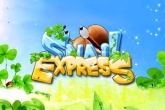 In addition to the game  for iPhone, iPad or iPod, you can also download Snail express for free