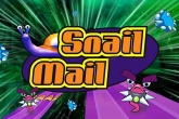 Download Snail mail iPhone free game.