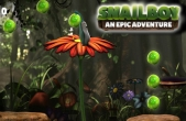 In addition to the game Skylanders Battlegrounds for iPhone, iPad or iPod, you can also download Snailboy for free