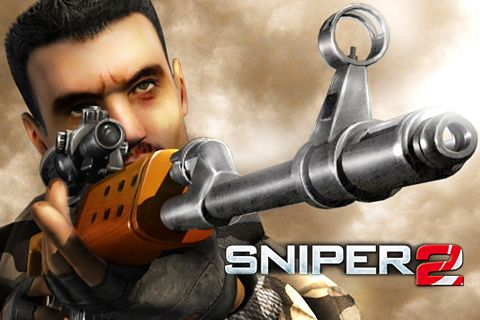 Download Sniper 2 iPhone free game.