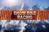 In addition to the game Chicken & Egg for iPhone, iPad or iPod, you can also download Snow Bike Racing for free
