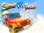 In addition to the game Grand Theft Auto: CHINAtown Wars for iPhone, iPad or iPod, you can also download Snow off road for free