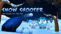 In addition to the game Star Sweeper for iPhone, iPad or iPod, you can also download Snow shooter: Deluxe for free